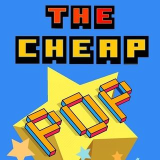 The Cheap Pop Podcast Ep.66 (Punk, WWESS21 & NXTTO36)