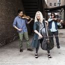 The Quartet ETHEL Champions New Music, At a Distance