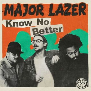 Know No Better (Argentina Version) - Major Lazer Ft. Simon Gaete, Bad Bunny, Camila Cabello Y Quavo (Edit By DJ Basico Impromix)
