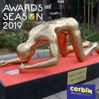 CVTW 022: Corbin vs. Awards Season