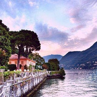Cernobbio: il piccolo tesoro sul lago di Como