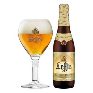 Beer Styles #76 - Belgian-Style Blonde Ale