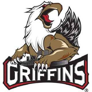 Mike Knuble - Grand Rapids Griffins Assistant Coach