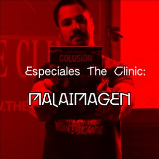 Especiales The Clinic: Malaimagen