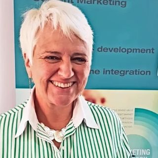 Vivienne K Neale - Marketing Specialist On The Growth Of Self-Employment
