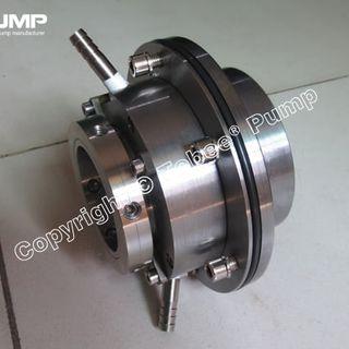 3x2D HH slurry pumps interchangeable with warman