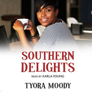 Southern Delights: A Short Story (Audiobook Sample)