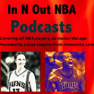 Episode 11: Playoffs and Re-Drafting the NBA