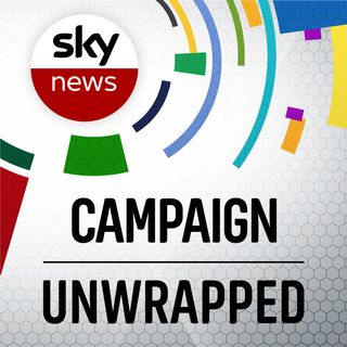 Campaign Unwrapped