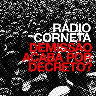 Rádio Corneta 48 - outubro 2020