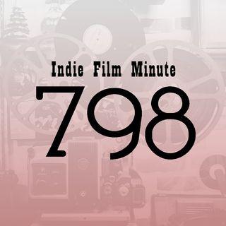 Indie Film Pick #798: The Last Wave