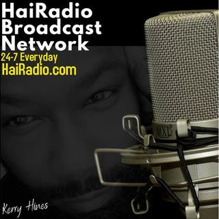 The Hair Radio Morning Show LIVE #579  Friday, June 25th, 2021