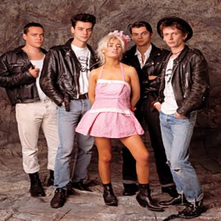 069   Transvision Vamp - Evil never come back