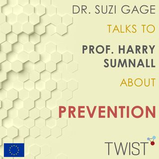 Preventing Harms and Problems from Drug Use - Prof. Harry Sumnall