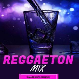 Reggaeton Verano 2020