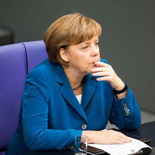 Berlin Turns Inward:  Internecine Political Struggle Dominates Germany Post Merkel