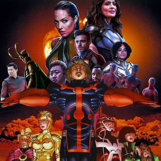 Marvel: o que esperar?