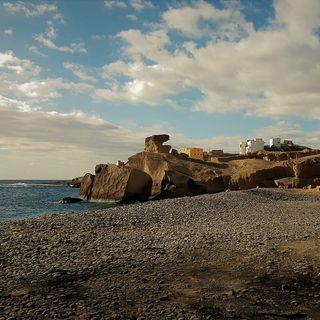 Metti un viaggio a Tenerife