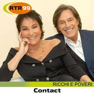 Ricchi e Poveri a RTR 99