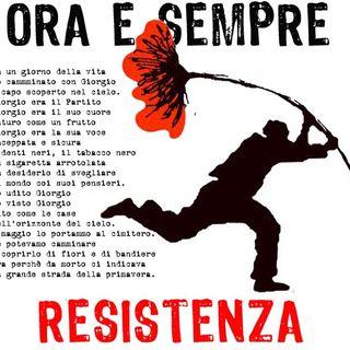 Diritto di resistenza - Giannini (storia e Costituzione)