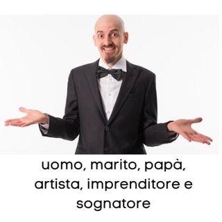 """Stefano Vagnoli pillola da #10in10LIVE """"""""'Che consiglio daresti a chi ha voglia di lanciarsi ...'"""