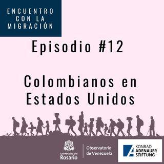 Colombianos en EE.UU