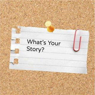 How can The Power of Your Personal Story Enhance Your Life? Law of Attraction