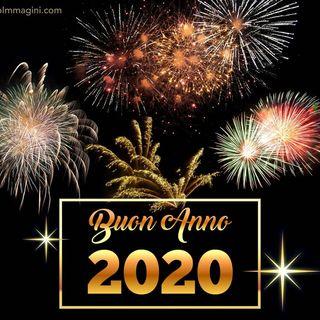 Discorso: Tanti auguri di Buon Anno 2020 da Marco da Udine