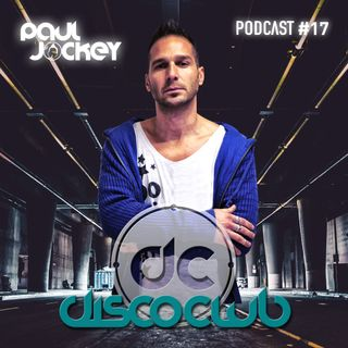 Disco Club - Episode #017