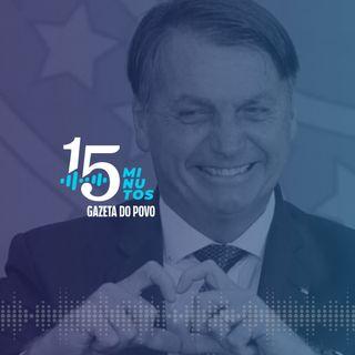 Três partidos disputam Bolsonaro para 2022