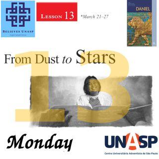 596-Sabbath School - Mar.23 Monday