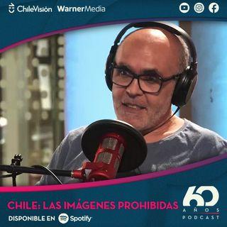 Chile, Las Imágenes Prohibidas con Pedro Azócar