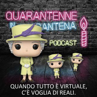 Episodio 7 - Quando tutto è virtuale, c'è voglia di REALI 👑