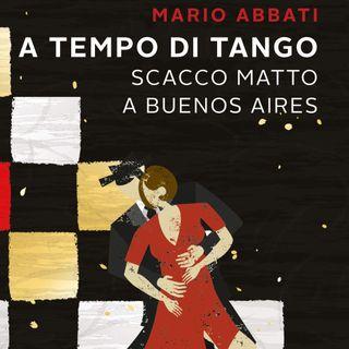 """Mario Abbati """"A tempo di tango"""""""