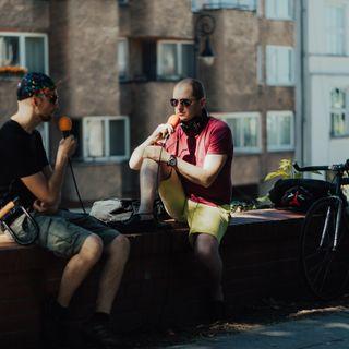 Jak jeździ się długie dystanse i dlaczego zmęczenie nie jest najgorsze? - Marcin Koseski z AM Cycling (odc. 3)