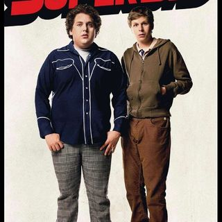 Superbad Movie Review