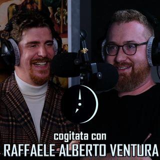 Cogitata con RAFFAELE ALBERTO VENTURA, autore