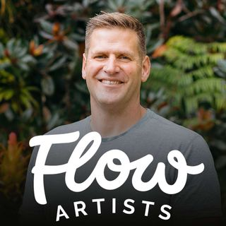 Tim Seutter - Fighting Fire with Yoga