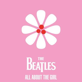 ESPECIAL THE BEATLES ALL ABOUT THE GIRL 2021 #TheBeatles #stayhome #wearamask #dot #wakko #yakko #wanda #thevision #darcylewis #twd