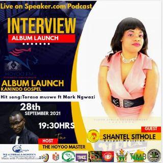 SHANTEL SITHOLE FULL INTERVIEW