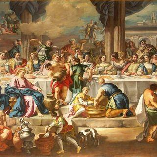 94 - Il Matrimonio: l'intento di Dio
