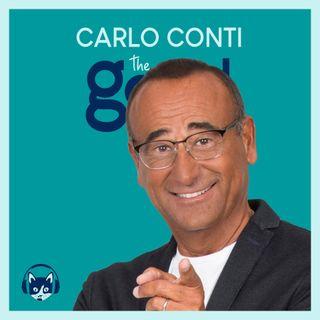 44. The Good List: Carlo Conti - Le 5 cose che fanno star bene