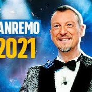 Episodio 4 - due nuove polemiche fresche fresce a Sanremo 2021