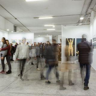 Paratissima a Bologna per ArtCity 2019