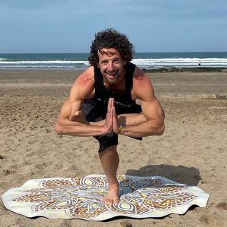 Episode 187 - Andrew Blake - Surf Fitness and Wellness