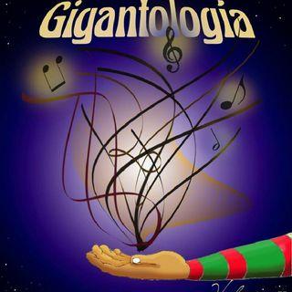 GIGANTOLOGÍA VOLUMEN II