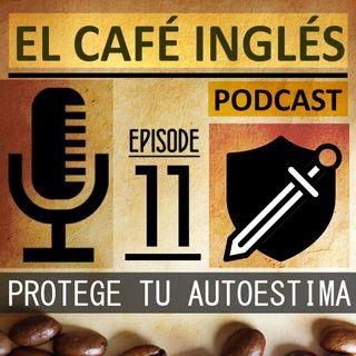 5 Tips para proteger tu confianza al aprender Inglés | Ep. 011