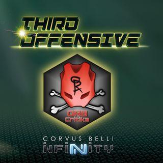 O.C. - 1x6 - Tercera ofensiva