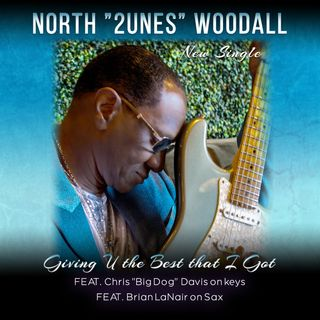 Atlanta's Jazz - Soul & Bluez on #Streetz989ATL with Emcee' Jazz' - 2nd Sunday - 7/11