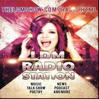 The LDM Radio Station